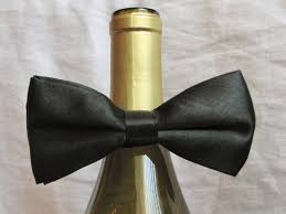 wine bottle bows syrah and soirees new world wine maker