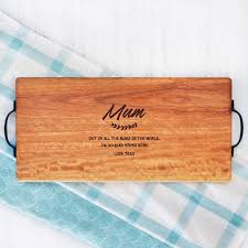 personalised cutting board personalised quote serving board personalised chopping boards