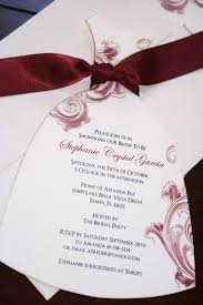46 best bridal shower invitations images on pinterest bridal