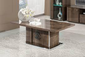 athen italian modern coffee table