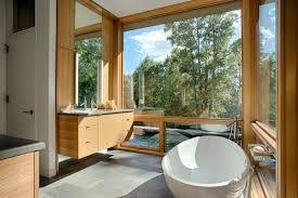Round Bathtub The Sleek Beauty Of Round Bathtubs