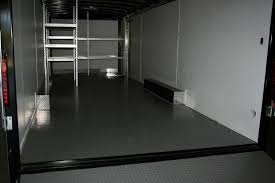 G Floor Roll Out Garage Flooring by Garage Flooring Llc Launches Trailer Flooring By The Foot