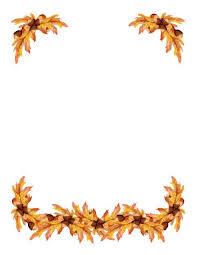 Thanksgiving Borders Clip Thanksgiving Borders Clip 7 Clip