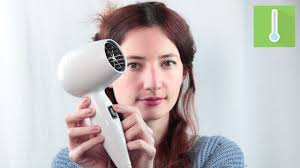 Hair Dryer Volume how to and add volume to your hair 11 steps
