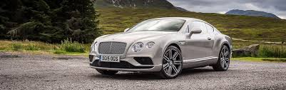 bentley sports car 2016 the best luxury sports cars and gts on sale carwow