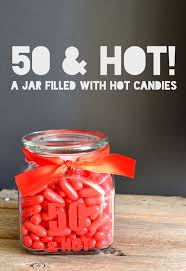 gift idea for a 50th birthday gift ideas diy crafty projects