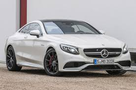 2015 mercedes benz s63 amg coupe second drive motor trend