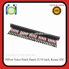 Patch Panel Wiring Diagram List Manufacturers Of Patch Panel 50 Port Buy Patch Panel 50 Port