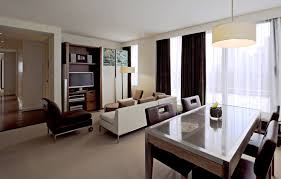 Wyndham Midtown  At New York City New York City New York - New york living room design