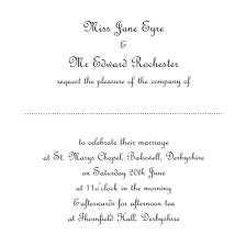 sles of wedding invitations wedding reception invitation wording sles from and groom