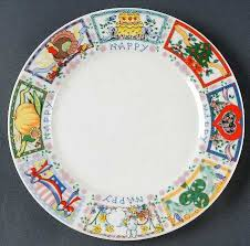happy everything plates tabletops unlimited happy everything at replacements ltd