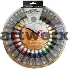 buy acrylic painting sets artists acrylic paint set cheap