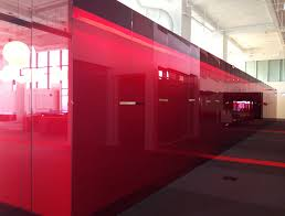 red hat inc bendheim architectural glass project
