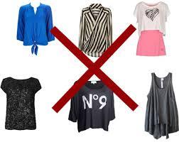 tendencias de ropa 2016 para cuerpo de manzana plus size lo que sí y lo que no a la hora de usar ropa holgada