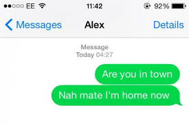 Drunk Texting Meme - this guy was so drunk he replied to his own text 盞 the daily edge