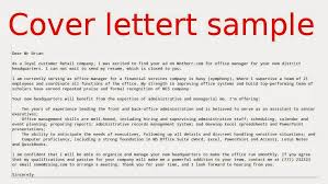 sample email cover letter for job application dont make these