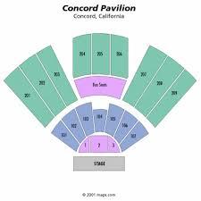 concord california map concord pavilion seating chart concord pavilion concord