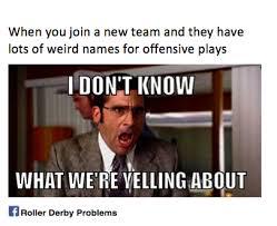 Roller Derby Meme - roller derby memes posts facebook