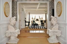 metallic home decor home decor home lighting blog table decor