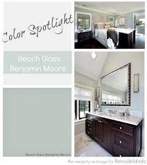 color spotlight benjamin moore beach glass real mommy stuff