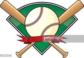 a vector template for a baseball vector art getty images