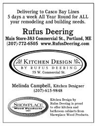 rufus deering lumber co island directory