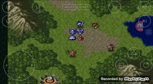ps1 emulator android android playstation1 ps1 emulator fpse robot taisen wars f