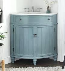 Xylem Bathroom Vanity Sweetlooking Corner Bathroom Vanity Set Beach Cottage Bathroom