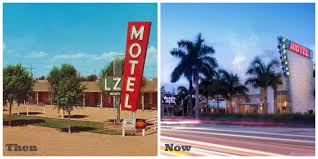 are motels making a comeback vintage style boutique motels