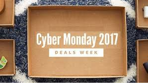 cyber monday 2017 deals schedule and everything you need to