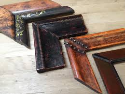 leather picture frames custom framing s custom picture framing gallery