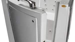 Bathtub For Seniors Walk In Incredible Designed For Seniors Walk In Tub Models Hydrotherapy