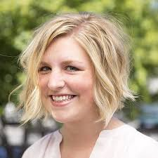 the best haircuts for overweight women hairstyles for full round faces 55 best ideas for plus size women