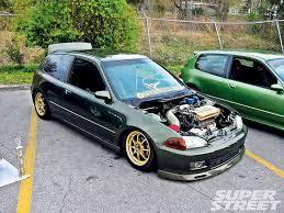 1993 honda civic si coupe 1993 honda civic strongauto