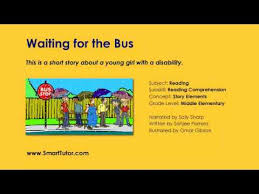 second grade story elements reading comprehension youtube