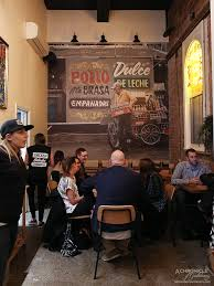 diner k che che fitzroy a chronicle of gastronomy melbourne food
