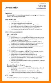 accountant resume sample and tips resume genius accounting resume