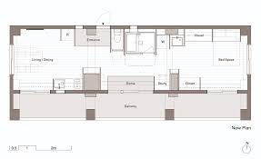 100 japanese house floor plans proposed building renderings