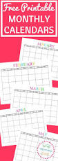 monthly planner 2014 template best 20 calendar templates ideas on pinterest free printable free printable blank monthly calendars 2017 2018 2019 2020