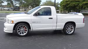 2005 dodge ram srt 10 viper pickup s40 1 kissimmee 2014