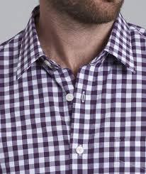 Gingham Vs Plaid Vs Tartan Untuckit Men U0027s Shirts Designed To Be Worn Untucked Untuckit