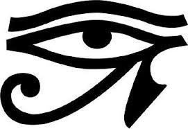 eye of horus tattoomagz