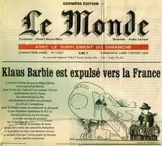 si鑒e du journal le monde klaus