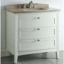 Shop Allen Roth Specialty Bronze by Bathrooms Design Bathroom Vanity White Loisherrus Allen Roth