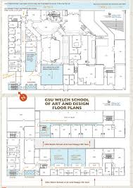 Yale University Art Gallery Floor Plan by Demonstrations 2017 Atlanta Sgci Conference