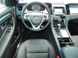 1996 Ford Taurus Interior 2016 Ford Taurus Sho Sedan Awd For Sale Photos Technical Specs