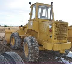 caterpillar 930 wheel loader item g7165 sold february 1