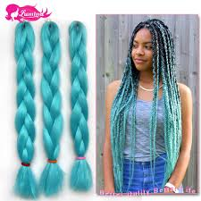 yaki pony hair for braiding 24 inches pictures of women new arrival blue kanekalon braiding hair 10pc lot cheap crochet