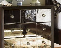 home goods furniture end tables furniture astounding mirrored bedside table pics design