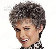 wigs for women over 50 with thinning hair fashion women s short hair wig light brown and blonde wigs 10pcs